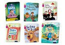 Oxford Reading Tree Story Sparks: Oxford Level  10: Class Pack of 36