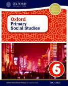 Oxford Primary Social Studies Student Book 6