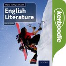 WJEC Eduqas GCSE English Literature: Kerboodle Book