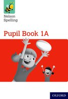 Nelson Spelling Pupil Book 1A Pack of 15