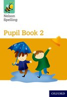 Nelson Spelling Pupil Book 2 Pack of 15