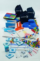 Numicon: Breaking Barriers Group Apparatus Pack