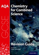 AQA Chemistry for GCSE Combined Science: Trilogy Revision Guide