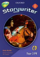 Oxford Reading Tree: Y3: TreeTops Storywriter: Fiction CD-ROM Unlimited