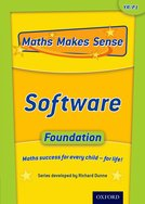 Maths Makes Sense: Foundation: Software Multi User