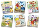 Oxford Reading Tree Biff, Chip and Kipper Stories Decode and Develop: Level 1: Level 1 More B Decode & Develop Pack of 6
