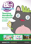 <i>Big Writing Adventures</i>: Reception/Primary 1: Teaching Handbook