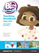 <i>Big Writing Adventures</i>: Year 1/Primary 2: Teaching Handbook