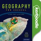 Geography for Edexcel A Level Year 1 and AS Kerboodle Resources and Assessment
