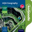 AQA Geography A Level & AS Human Geography Kerboodle Resources and Assessment