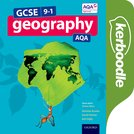 GCSE Geography AQA Kerboodle Book