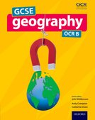 GCSE Geography OCR B Evaluation Pack