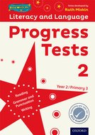 Read Write Inc. Literacy and Language: Year 2: Progress Tests 2