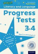 Read Write Inc. Literacy and Language: Years 3&4: Progress Tests 3&4