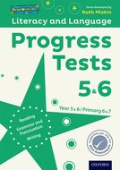 Read Write Inc. Literacy and Language: Years 5&6: Progress Tests 5&6