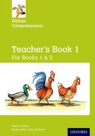 Nelson Comprehension: Years 1 & 2/Primary 2 & 3: Teacher's Book for Books 1 & 2
