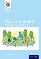 Nelson Handwriting: Year 3/P4 to Year 6/P7: Teacher's Book for Books 3 to 6