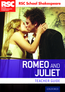 RSC School Shakespeare: Romeo and Juliet