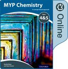 MYP Chemistry Years 4&5: a Concept-Based Approach: Online Student Book
