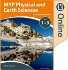 MYP Physical Sciences: a Concept Based Approach: Online Student Book