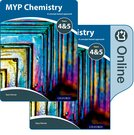 MYP Chemistry Years 45: a Concept-Based Approach: Print and Online Pack