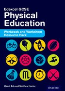 Edexcel GCSE Physical Education: Workbook and Worksheet Resource Pack