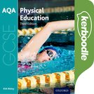 AQA GCSE Physical Education: Kerboodle Book