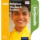 GCSE Religious Studies for AQA A: Buddhism Kerboodle Book