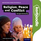 GCSE Religious Studies for Edexcel B: Religion, Peace and Conflict through Christianity Kerboodle Book