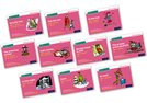 Read Write Inc. Phonics: Pink Set 3 Storybooks Mixed Pack of 10