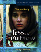 Oxford Playscripts: Tess of the d'Urbervilles