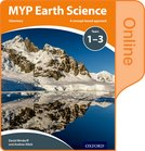 MYP Earth Sciences: a Concept Based Approach: Online Student Book