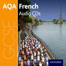 AQA GCSE French Audio CDs