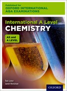 Oxford International AQA Examinations: International A Level Chemistry
