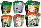 Oxford Reading Tree TreeTops Chucklers: Oxford Levels 12-13: Pack of 36