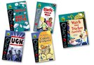 Oxford Reading Tree TreeTops Chucklers: Oxford Levels 16-17: Pack of 5