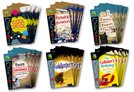 Oxford Reading Tree TreeTops Chucklers: Oxford Levels 18-20: Pack of 36