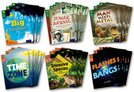 Oxford Reading Tree TreeTops inFact: Oxford Level 12/13: Pack of 36