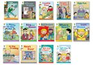 Oxford Reading Tree Biff Chip and Kipper Stories Decode and Develop: Singles Pack