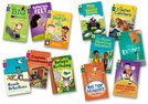 Oxford Reading Tree All Stars: Oxford Levels 10-12    : Easy Buy Pack 2