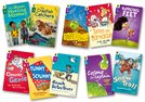 Oxford Reading Tree All Stars: Oxford Levels 10-12   : All Stars Super Easy Buy Pack