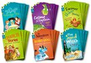 Oxford Reading Tree All Stars: Oxford Level 9: Pack 1 (Class pack of 36)