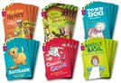 Oxford Reading Tree All Stars: Oxford Level 10: Pack 2 (Class pack of 36)