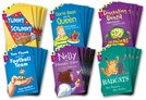 Oxford Reading Tree All Stars: Oxford Level 10: All Stars Pack 2a (Class pack of 36)