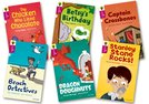 Oxford Reading Tree All Stars: Oxford Level 10: Pack of 6 (2b)