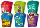Oxford Reading Tree All Stars: Oxford Level 11: Pack 3a (Class pack of 36)