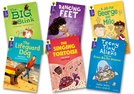 Oxford Reading Tree All Stars: Oxford Level 11: Pack of 6 (3b)
