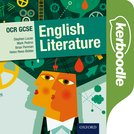 OCR GCSE English: Literature Kerboodle Book