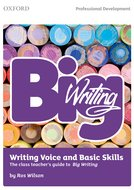 Big Writing: Writing Voice & Basic Skills