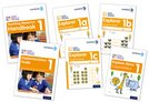 Numicon: Number, Pattern and Calculating 1 Easy Buy Pack